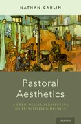Cover for Pastoral Aesthetics