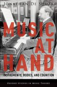 Cover for Music at Hand