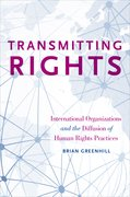 Cover for Transmitting Rights