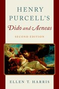 Cover for Henry Purcell's Dido and Aeneas - 9780190271671