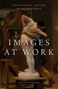 Cover for Images at Work - 9780190272111