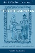 Cover for The Critical Nexus