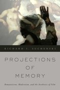 Cover for Projections of Memory - 9780190274115