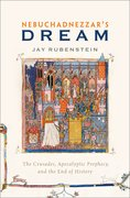 Cover for Nebuchadnezzar's Dream - 9780190274207