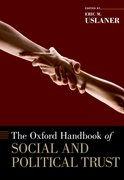 Cover for The Oxford Handbook of Social and Political Trust