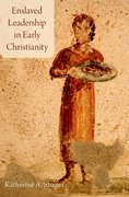 Cover for Enslaved Leadership in Early Christianity