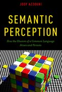 Cover for Semantic Perception