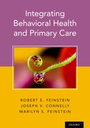 Cover for Integrating Behavioral Health and Primary Care