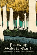 Cover for Flora of Middle-Earth - 9780190276317