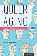 Cover for Queer Aging