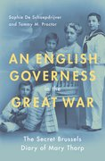 Cover for An English Governess in the Great War - 9780190276706