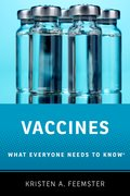 Cover for Vaccines