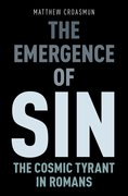 Cover for The Emergence of Sin