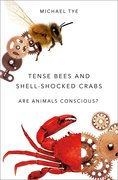 Cover for Tense Bees and Shell-Shocked Crabs