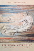 Cover for Epistemic Authority