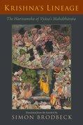 Cover for Krishna