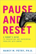 Cover for Pause and Reset - 9780190279486