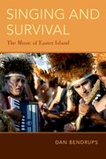 Cover for Singing and Survival