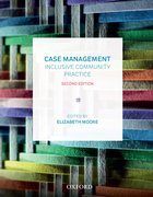 Cover for Case Management for Community Practice - 9780190303198