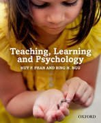 Cover for Teaching, Learning and Psychology