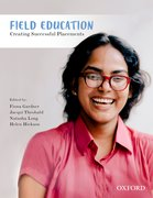 Cover for Field Education