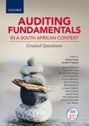 Cover for Auditing Fundamentals in a South African Context