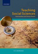 Cover for Teaching Social Sciences