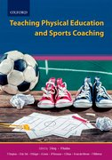 Cover for Teaching Physical Education and Sports Coaching