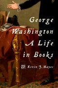 Cover for George Washington: A Life in Books