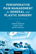 Cover for Perioperative Pain Management for General and Plastic Surgery