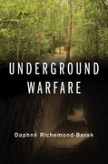 Cover for Underground Warfare