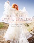 Cover for The League of Exotic Dancers - 9780190457563