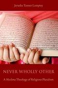 Cover for Never Wholly Other