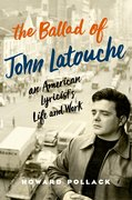 Cover for The Ballad of John Latouche