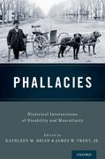 Cover for Phallacies - 9780190458997