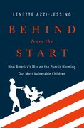 Cover for Behind from the Start - 9780190459031