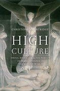 Cover for High Culture