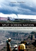 Cover for Split Screen Nation