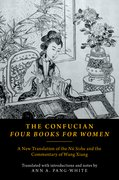 Cover for The Confucian <i>Four Books for Women</i>