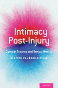 Cover for Intimacy Post-Injury