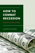 Cover for How to Combat Recession
