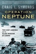 Cover for Operation Neptune - 9780190462536