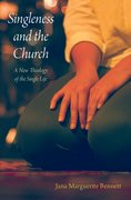 Cover for Singleness and the Church