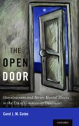 Cover for The Open Door - 9780190463380