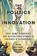 Cover for The Politics of Innovation