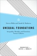 Cover for Unequal Foundations