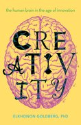 Cover for Creativity - 9780190466497