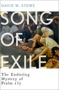 Cover for Song of Exile