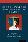 Cover for Core Knowledge and Conceptual Change