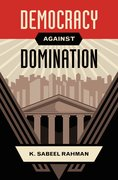 Cover for Democracy against Domination